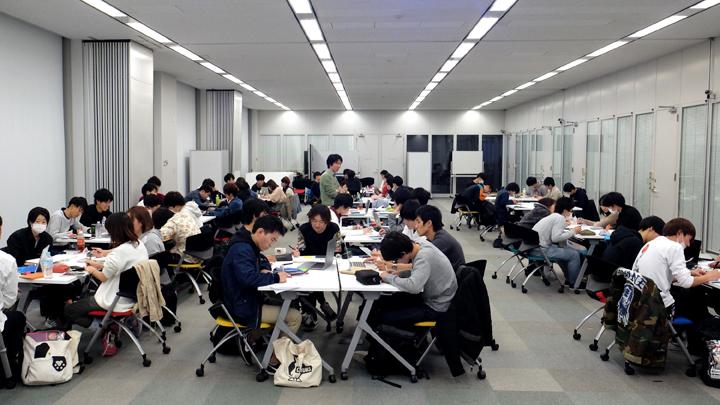 千葉工業大学の授業「情報デザイン演習3」を、サービス ...